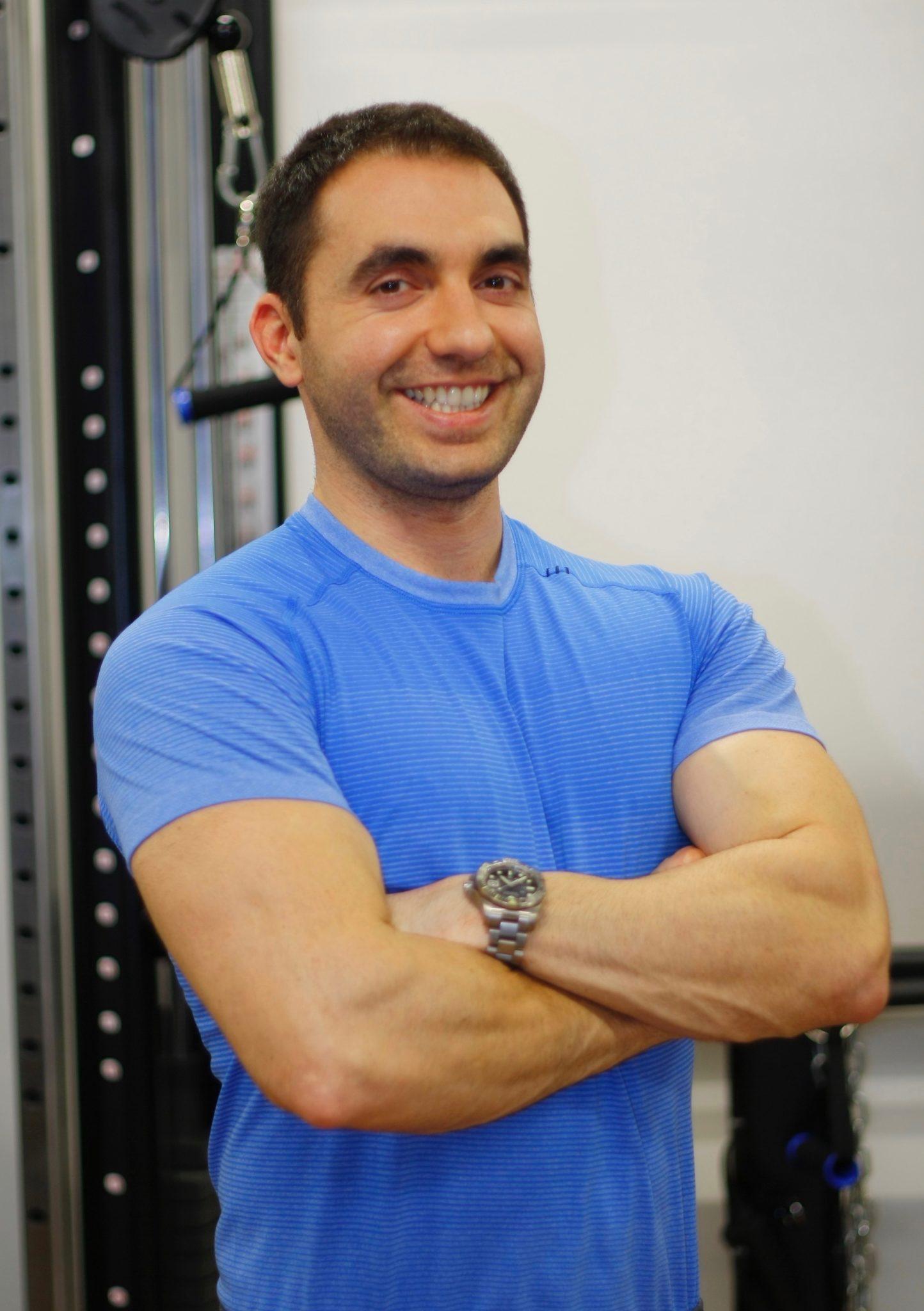 Michael Boscato